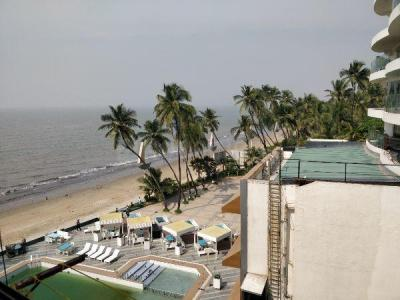 Bedroom Image of Juhu Sea - Facing in Juhu