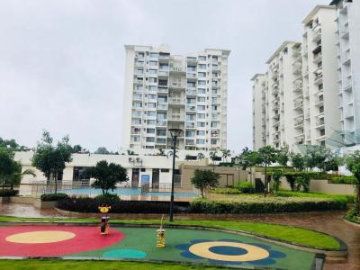Gallery Cover Image of 1102 Sq.ft 2 BHK Apartment for buy in Moshi for 6724000