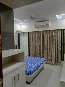 Gallery Cover Image of 950 Sq.ft 2 BHK Apartment for rent in Parel for 73000