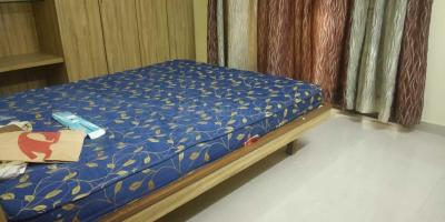 Gallery Cover Image of 980 Sq.ft 2 BHK Apartment for rent in Belapur CBD for 32000