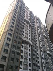 Gallery Cover Image of 500 Sq.ft 1 BHK Apartment for rent in Powai for 33000