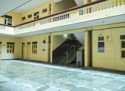 सेक्टर 100 में ज़ोलो स्टेय के बिल्डिंग की तस्वीर