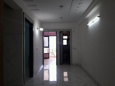 Gallery Cover Image of 1100 Sq.ft 3 BHK Apartment for rent in Sector 28 Dwarka for 15000