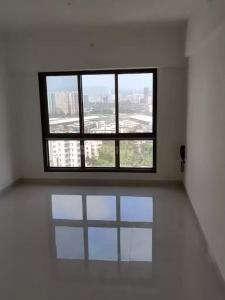 Gallery Cover Image of 750 Sq.ft 1 BHK Apartment for buy in Regent Galaxy, Malad West for 9200000