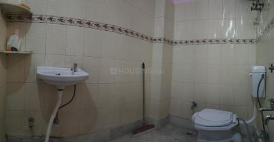 Gallery Cover Image of 900 Sq.ft 3 BHK Independent House for rent in Neb Sarai for 15000