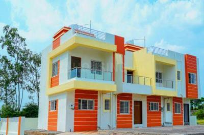 Gallery Cover Image of 1540 Sq.ft 2 BHK Independent House for buy in Lohegaon for 4297000
