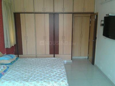 Gallery Cover Image of 800 Sq.ft 1 BHK Apartment for rent in Vishrantwadi for 18000