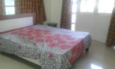 Gallery Cover Image of 1000 Sq.ft 2 BHK Apartment for buy in Salcete for 6300000