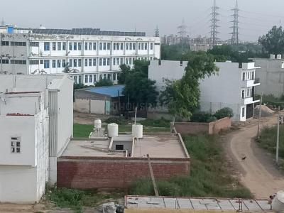 540 Sq.ft Residential Plot for Sale in Sector 34, Gurgaon