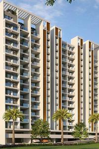 Gallery Cover Image of 927 Sq.ft 2 BHK Apartment for buy in Majestique Towers East, Kharadi for 5500000