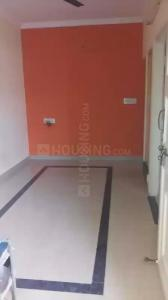 Gallery Cover Image of 500 Sq.ft 1 RK Independent Floor for rent in Marathahalli for 9500