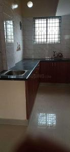 Gallery Cover Image of 600 Sq.ft 1 BHK Apartment for rent in Ramamurthy Nagar for 9000