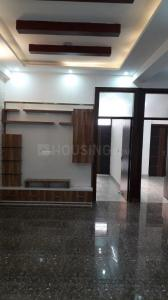 Gallery Cover Image of 1280 Sq.ft 3 BHK Independent Floor for buy in Shakti Khand for 5800000