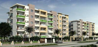 Gallery Cover Image of 545 Sq.ft 1 BHK Apartment for buy in Chandapura for 1580500