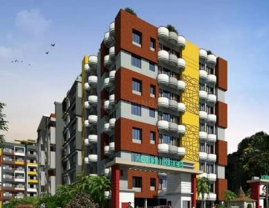 Gallery Cover Image of 1315 Sq.ft 2 BHK Apartment for buy in Abhi Amba Tower, Gorgawan for 3510000