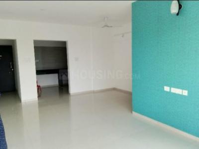 हर्मिज़ हेरिटेज, येरवाड़ा  में 21000  किराया  के लिए 21000 Sq.ft 1 BHK अपार्टमेंट के लिविंग रूम  की तस्वीर