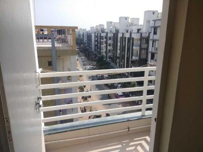 Gallery Cover Image of 1470 Sq.ft 2 BHK Apartment for buy in Nikol for 3500000