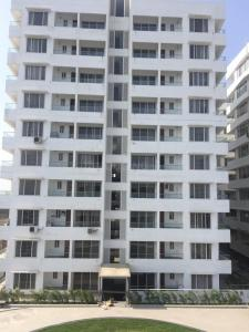 Gallery Cover Image of 900 Sq.ft 2 BHK Apartment for buy in DCNPL Hills Vistaa, Super Corridor for 4536899