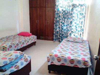 Bedroom Image of Roomzrent in Shipra Suncity