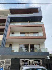 Gallery Cover Image of 2250 Sq.ft 3 BHK Independent Floor for buy in Sector 28 for 11500000
