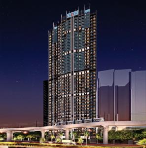 Gallery Cover Image of 510 Sq.ft 1 BHK Apartment for buy in Malad East for 6800000