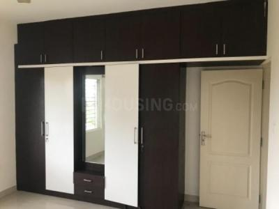 Gallery Cover Image of 1640 Sq.ft 3 BHK Apartment for rent in Sai Shree Apartment, HSR Layout for 27000