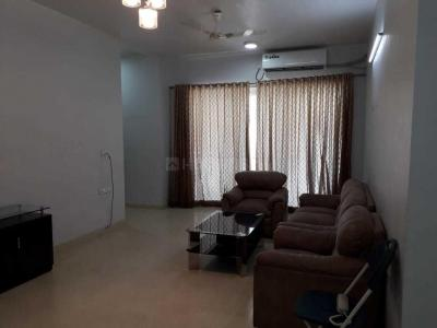 Gallery Cover Image of 2030 Sq.ft 3 BHK Apartment for buy in Ozone The Autograph, Wadala for 53000000