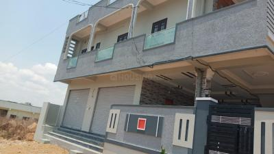 Gallery Cover Image of 1350 Sq.ft 2 BHK Independent House for buy in Almasguda for 12500000