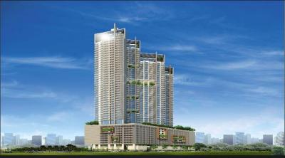 Gallery Cover Image of 2309 Sq.ft 3 BHK Apartment for buy in Ajmera I Land, Wadala East for 43300000