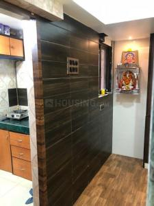 Passage Image of Furnished Flat Available For PG (male Only) in Andheri East