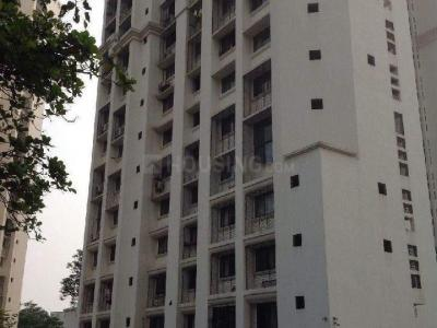 Gallery Cover Image of 550 Sq.ft 1 BHK Apartment for rent in Bhandup West for 23000