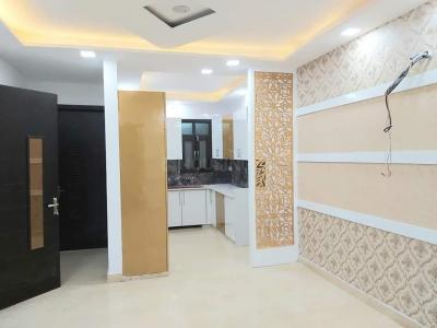 Gallery Cover Image of 900 Sq.ft 3 BHK Independent Floor for buy in Sector 3 Rohini for 8150000