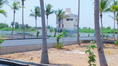 Gallery Cover Image of 1070 Sq.ft 2 BHK Villa for buy in Thiruporur for 4475000