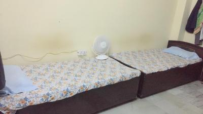 Bedroom Image of PG 4040360 Malad West in Malad West