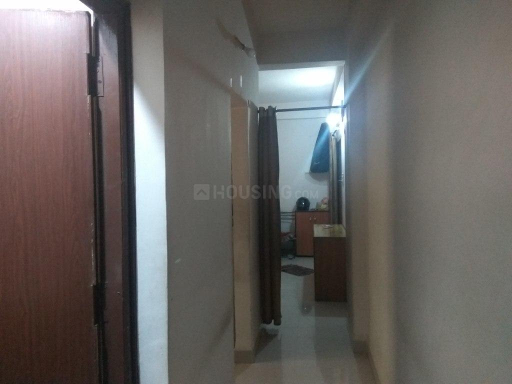 Passage Image of 668 Sq.ft 1 BHK Apartment for buy in Rau for 1300000