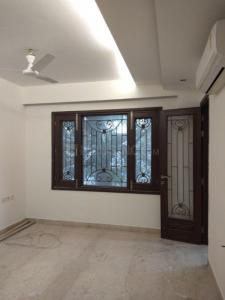 Gallery Cover Image of 1800 Sq.ft 3 BHK Independent Floor for rent in Sector 15 Dwarka for 50000