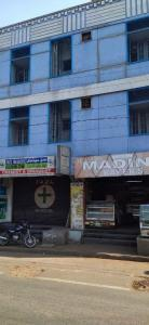 Gallery Cover Image of 4800 Sq.ft 6 BHK Independent House for buy in Kachiguda for 23000000