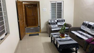 Gallery Cover Image of 1500 Sq.ft 3 BHK Apartment for buy in Gowlidody for 8500000