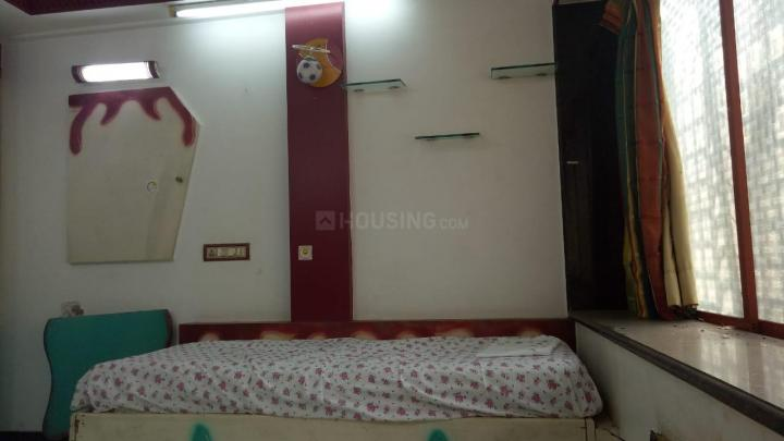 Bedroom Image of 900 Sq.ft 3 BHK Independent House for rent in Wadala for 60000