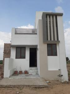 Gallery Cover Image of 453 Sq.ft 1 BHK Villa for buy in Ashapurna Anmol Phase I, Jhalamand for 1251000