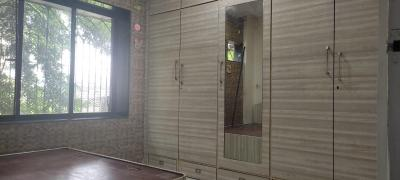 Gallery Cover Image of 650 Sq.ft 2 BHK Apartment for rent in Malad West for 24000