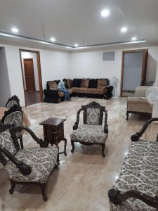 Gallery Cover Image of 2360 Sq.ft 3 BHK Apartment for buy in Jubilee Hills for 29700000