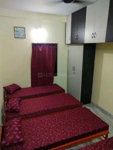Bedroom Image of Sri Lakshmi Narayana Ladies PG in Tharamani