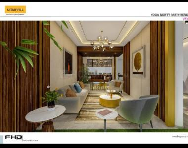 Gallery Cover Image of 1200 Sq.ft 3 BHK Apartment for buy in Talk Of Hyderabad, Bachupally for 6000000