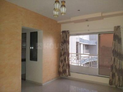 Gallery Cover Image of 695 Sq.ft 1 BHK Apartment for buy in Virar West for 3746745