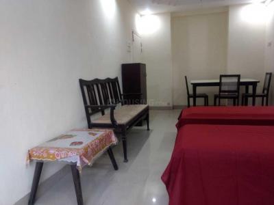 Living Room Image of 1bhk Saphhire Lakeside Chs in Jogeshwari East