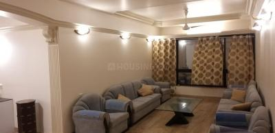 Gallery Cover Image of 1500 Sq.ft 4 BHK Apartment for rent in Riya Palace, Andheri West for 100000