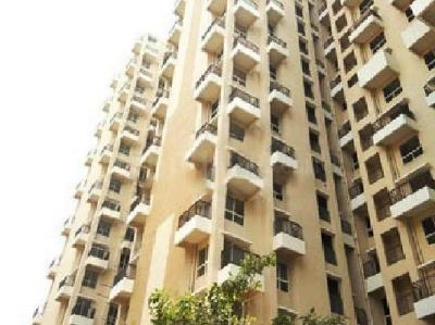 Gallery Cover Image of 750 Sq.ft 1 BHK Apartment for rent in Mira Road West for 15000