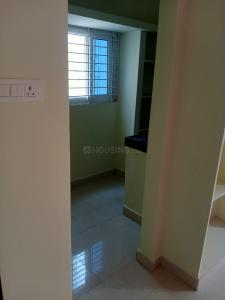 Gallery Cover Image of 600 Sq.ft 1 RK Independent House for rent in Gachibowli for 9000
