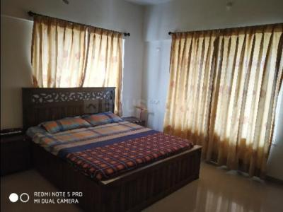 Gallery Cover Image of 900 Sq.ft 2 BHK Apartment for buy in Goyal Garima Apartment, Chinchwad for 6600000